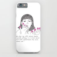Amelie Poulain iPhone 6 Slim Case