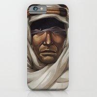 Lawrence of Arabia iPhone 6 Slim Case