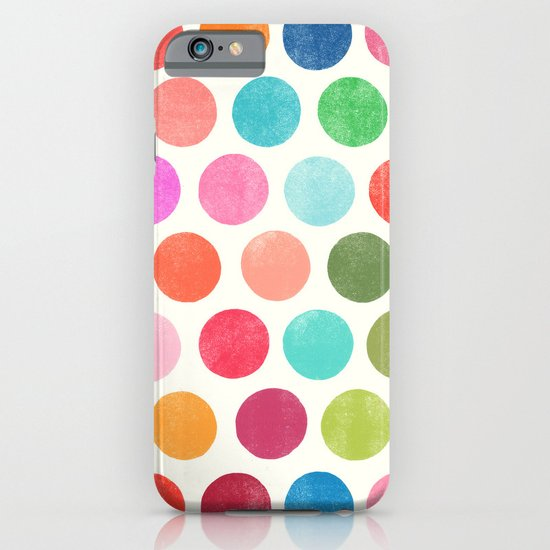 colorplay 5 iPhone & iPod Case