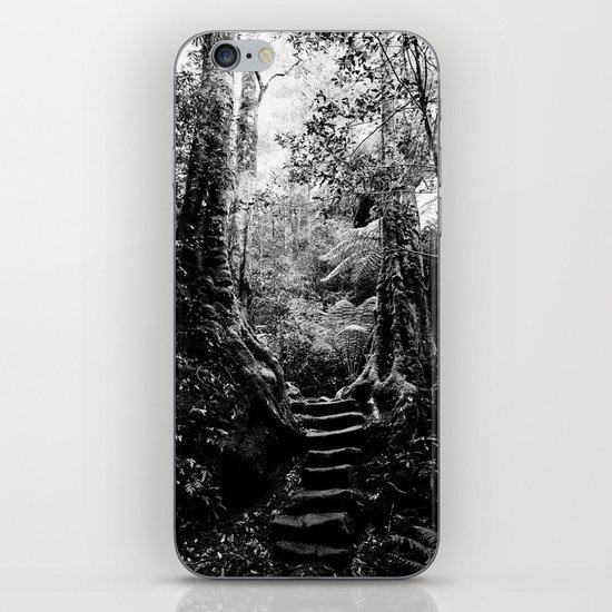 Blue Mountain / Australia iPhone & iPod Skin