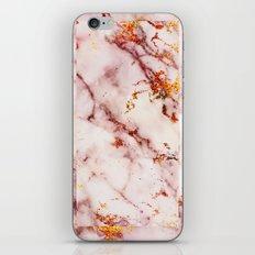 Marble Effect #4 iPhone & iPod Skin