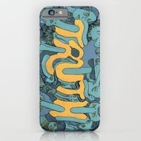 iPhone & iPod Case featuring TRUTH by Komson