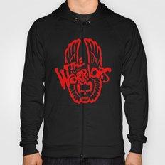The Warriors  Hoody