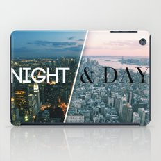 NIGHT & DAY iPad Case