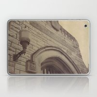 Public Library Laptop & iPad Skin