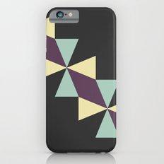 Oragami Traingles Slim Case iPhone 6s