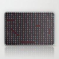 Secrets Laptop & iPad Skin
