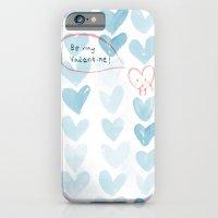 Be My Valentine. iPhone 6 Slim Case