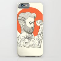 Son Of A Sailor iPhone 6 Slim Case
