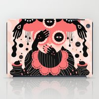 Hallucination iPad Case
