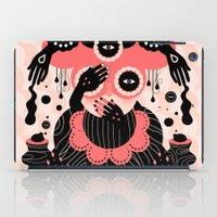 Hallucination iPad Case