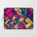 Alpha & Omega Laptop Sleeve