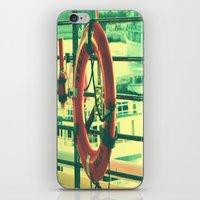 I'd Rather Drown (my Tro… iPhone & iPod Skin