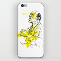 JoJones iPhone & iPod Skin