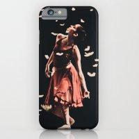 Dancing finale iPhone 6 Slim Case