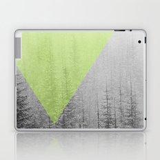 NEON NATURE | Green Laptop & iPad Skin