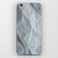 Graphic iPhone & iPod Skin