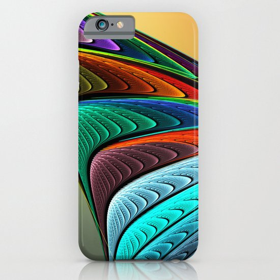 The Angel Went to Rest iPhone & iPod Case