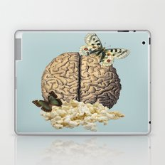 Holy Pop corn Laptop & iPad Skin