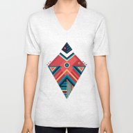 Arrow 06 Unisex V-Neck