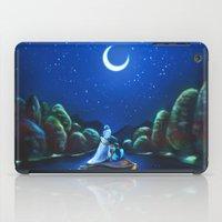A Wondrous Place iPad Case