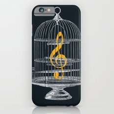 Set Me Free Slim Case iPhone 6s