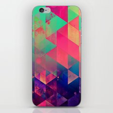 plyyt iPhone & iPod Skin