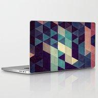 Cryyp Laptop & iPad Skin