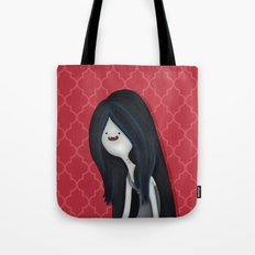The Vampire Tote Bag