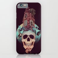 iPhone Cases featuring The Dream by FalcaoLucas