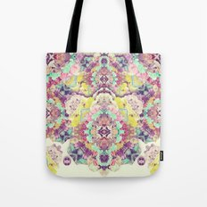 Opal with phantoms  Tote Bag