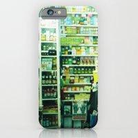 Pharmacy, Marrakech, Mor… iPhone 6 Slim Case