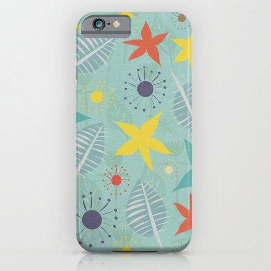 Tropical Fun iPhone & iPod Case