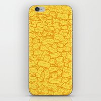 Mac and Cheese iPhone & iPod Skin