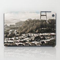 The Peaks iPad Case