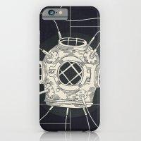 Dive Bomb / Recursive iPhone 6 Slim Case