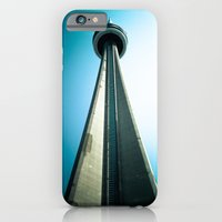 The Tower iPhone 6 Slim Case