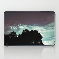 Just That Glow iPad Case