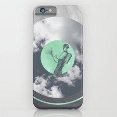 AD ASTRA PER ASPERA Slim Case iPhone 6s
