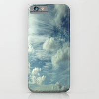 iPhone & iPod Case featuring Sky by GBret