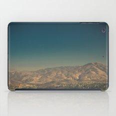 no parking  iPad Case