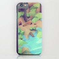 Campground iPhone 6 Slim Case