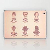 mamzelles * Laptop & iPad Skin