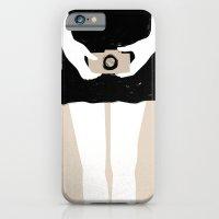 Click. iPhone 6 Slim Case