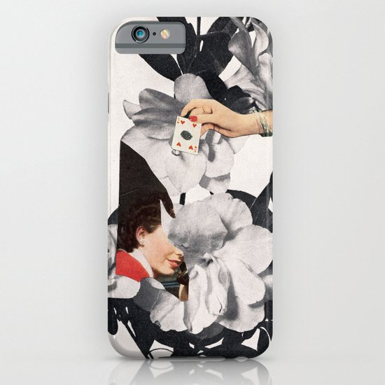 TRICK OF ALL TRADES iPhone & iPod Case