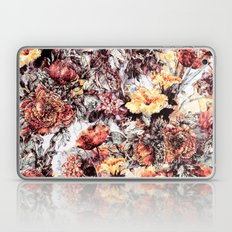 RPE FLORAL ABSTRACT Laptop & iPad Skin