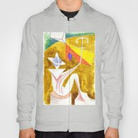Anchoring the Sky Hoody