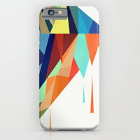 diamond iPhone & iPod Cases featuring Diamond by By Nordic