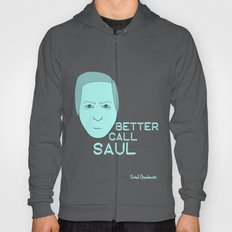 Breaking Bad - Faces - Saul Hoody