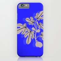Fig tree iPhone 6 Slim Case